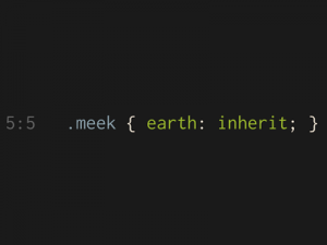 blessed code pun